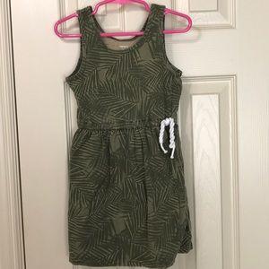Carter's Tank Dress